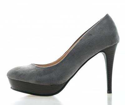 ERlegant high heel shoe